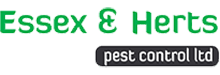 Essex & Herts Pest Control - Mobile Logo